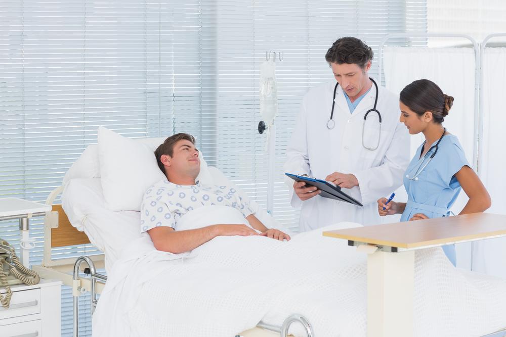 Big Healthcare